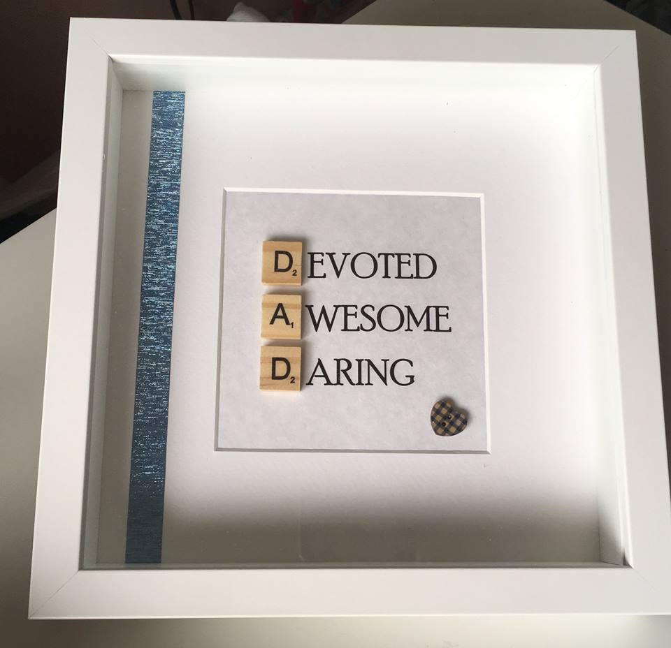 Father\'s Day Frames